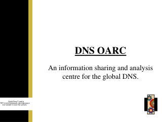 DNS OARC