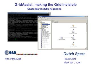 GridAssist, making the Grid invisible