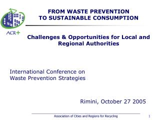 Rimini, October 27  200 5