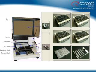 Corbett Research CAS-1200