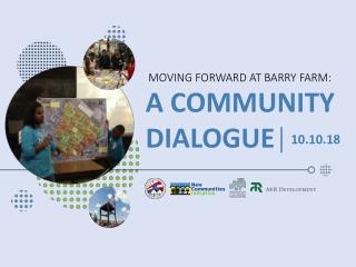 New Communities Initiative