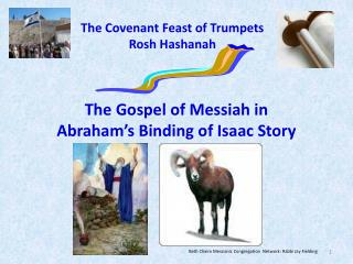 The Covenant Feast of Trumpets Rosh Hashanah