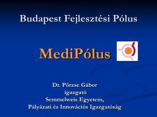 Budapest Fejlesztési Pólus