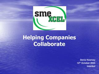 Helping Companies Collaborate