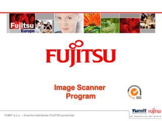 Image Scanner  Program