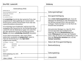 Kartenzahlung (POZ) RHEIKA-DELTA Warenhandelsgesellschaft GmbH Herkules Bau und Garten