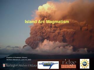 Island Arc Magmatism