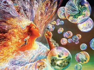 Jung'un düşünce sistemi              teorik olarak sadece  belli bir noktaya