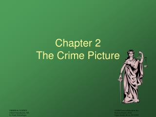 Chapter 2 The Crime Picture