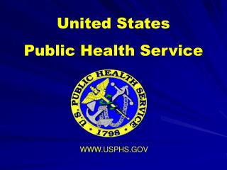 United States  Public Health Service
