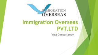 Get Australian Visa- For Excellent Job Opportunities