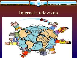 Internet i televizija