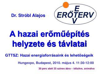 Dr. Stróbl Alajos