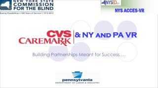 Building Partnerships Meant for Success….