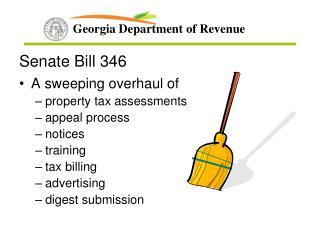 Senate Bill 346