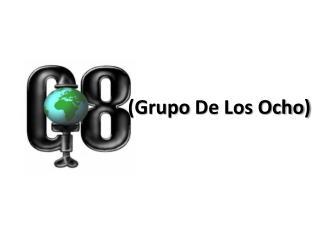 (Grupo  De Los Ocho)