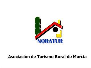 Asociación de Turismo Rural de Murcia