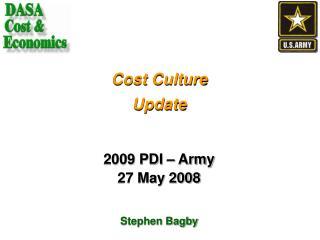 Stephen Bagby