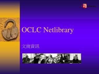 OCLC Netlibrary