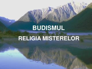 BUDISMUL