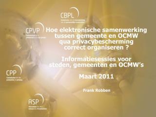 Frank Robben