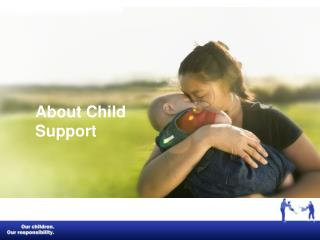 About Child Support