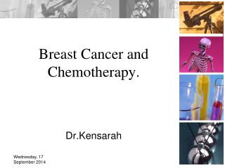 Breast Cancer and Chemotherapy.