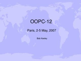 OOPC-12