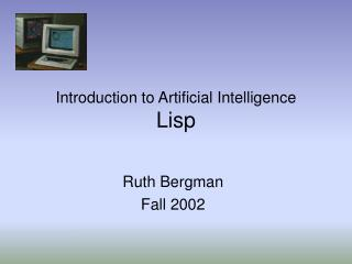 Introduction to Artificial Intelligence Lisp