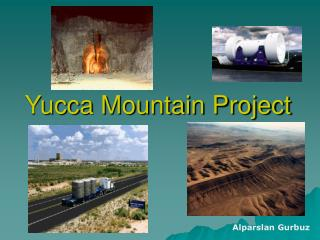 Yucca Mountain Project