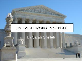 New Jersey vs TLO