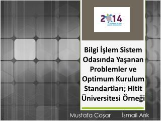 Mustafa Coşar