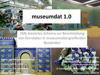 museumdat 1.0