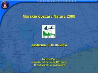 Morskie obszary Natura 2000