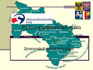 Fyzio-geografická sféra