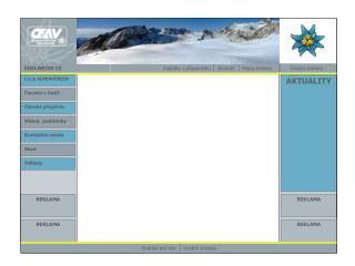 Podněty a připomínky     Kontakt     Mapa stránek            Úvodní stránka