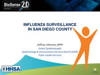 INFLUENZA SURVEILLANCE  IN SAN DIEGO COUNTY