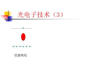光电子技术(3)