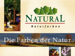 Wir von Natural sind überzeugt, daß in der  Natur die besten Rezepte für ein schönes