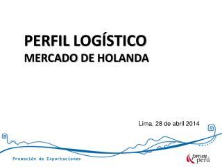 Lima, 28 de abril 2014
