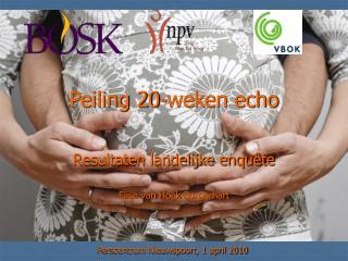 Peiling 20-weken echo