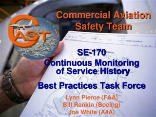 Commercial Aviation Safety Team