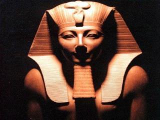 Oud Egypte