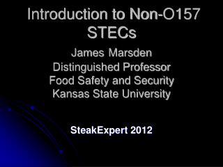 SteakExpert  2012