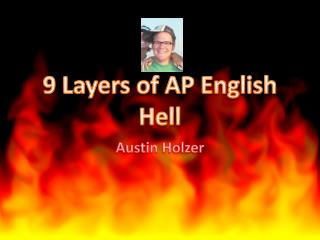 9 Layers of AP English Hell