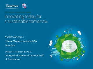 Sustainability What It Is, What It Isn t and How to Make it Work for Your Company