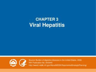 CHAPTER 3 Viral Hepatitis