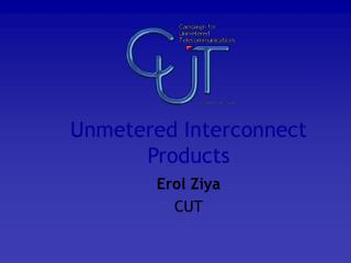Unmetered Interconnect Products
