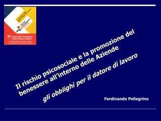 Ferdinando Pellegrino