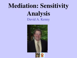 Mediation: Sensitivity Analysis